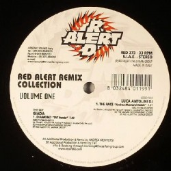 Red Alert Remix Collection - Volume One