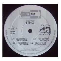 Etno – You Got To Fly