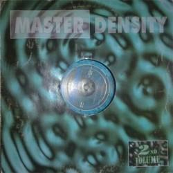 Master Density – Second Volume