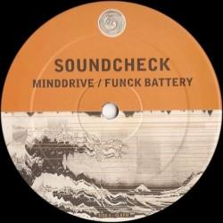 Soundcheck - Minddrive / Funck Battery