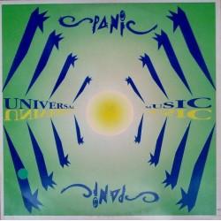 Spanic – Universal Music