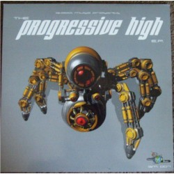 The Progressive High EP