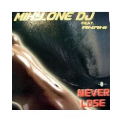 Miky One DJ Feat. Anahi - Never Lose