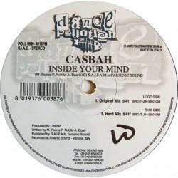 Casbah – Inside Your Mind