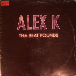 Alex K - Tha Beat Pounds