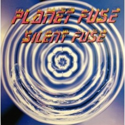 Planet Fuse ‎– Silent Wishes