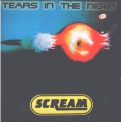 Scream ‎– Tears In The Night