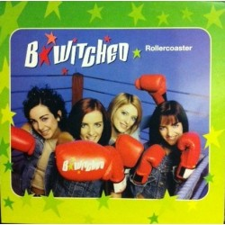 B Witched ‎– Rollercoaster