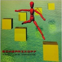 Schwarzkopf – Feel Like Dancing