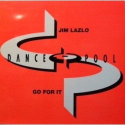 Jim Lazlo ‎– Go For It