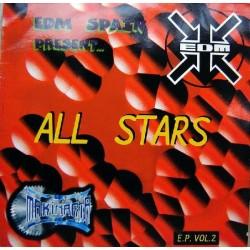 EDM Spain EP Vol. 2