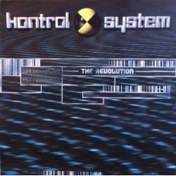 Kontrol System – The Revolution