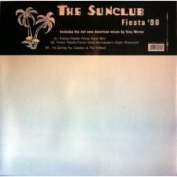 The Sunclub – Fiesta 98