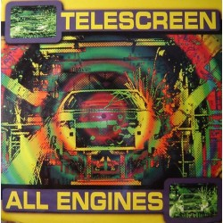 Telescreen ‎– All Engines