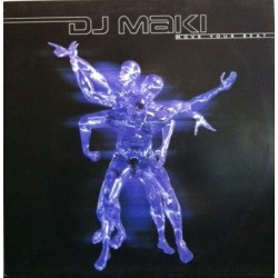 DJ Maki ‎– Move Your Beat