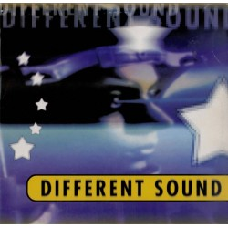 Different Sound - Different Sound