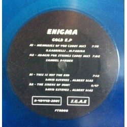 Enigma ‎– Gold EP