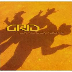 The Grid - Texas Cowboys