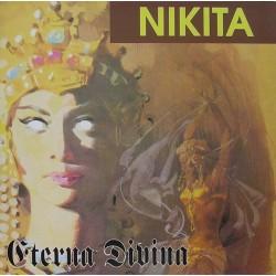 Nikita  – Eterna Divina (TEMAZO DEL 95¡)