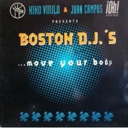 Kiko Vinillo & Juan Campos – ¡Oh! Import Music