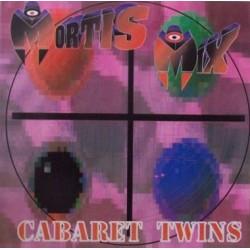Mortis Mix – Cabaret Twins