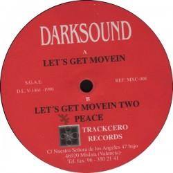 Darksound – Let's Get Movein