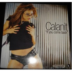Calanit - If You Come Back