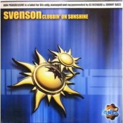 Svenson – Clubbin On Sunshine