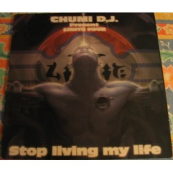 Chumi DJ Present Limite Four - Stop Living My Life(temazo¡¡)