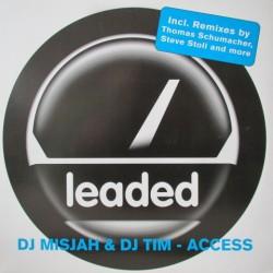 DJ Misjah & DJ Tim – Access (REMIX)