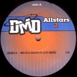 DMD Allstars 2