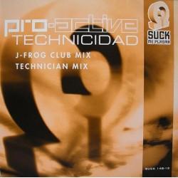 Pro-Active - Technicidad