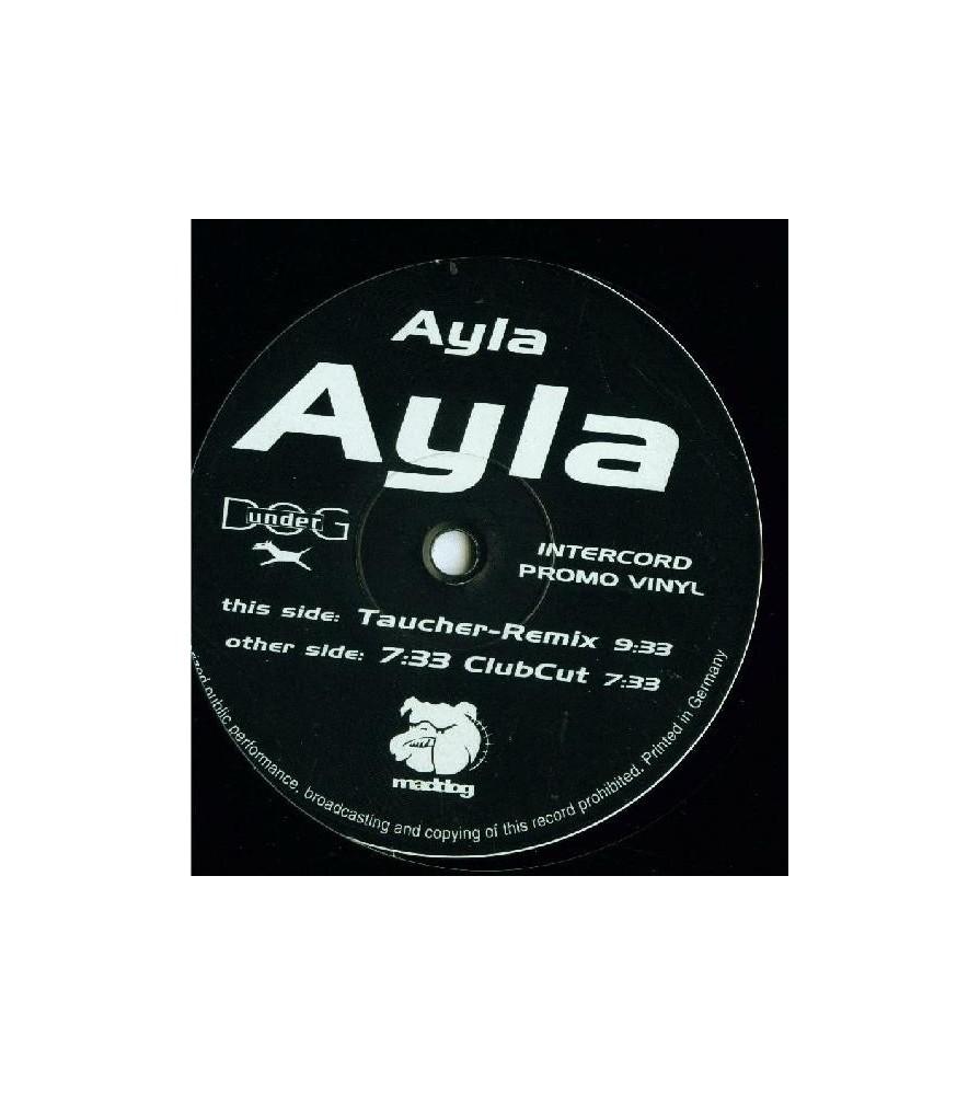 Ayla - Ayla (REMIX DJ TAUCHER)