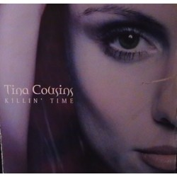 Tina Cousins - Killin' Time(2 MANO,PERFECO¡¡ REMEMBER DEL BUENO¡¡)