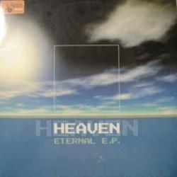 Heaven - Eternal EP