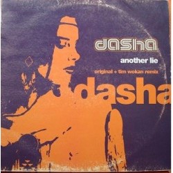 Dasha - Another Lie