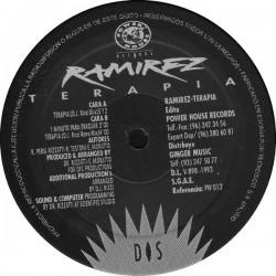 Ramirez – Terapia (NACIONAL)