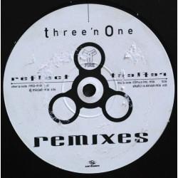 Three 'N One – Reflect (Remixes cañeros)