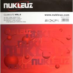 Clubcutz Volume 8