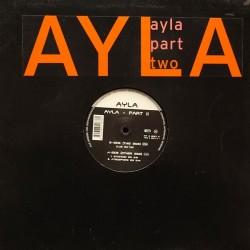 Ayla - Ayla Part II