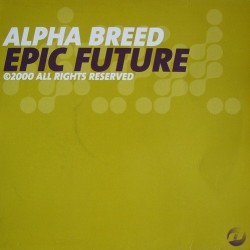 Alpha Breed – Epic Future