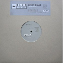Green Court - Moonflight (IMPORT)