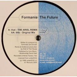 Formania – The Future