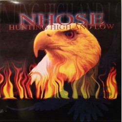 Nhose – Hunting High And Low (BOY RECORDS)