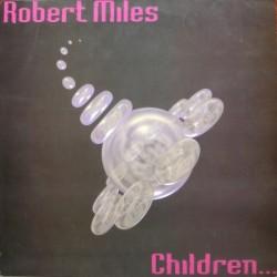 Robert Miles - Children (BOY RECORDS)