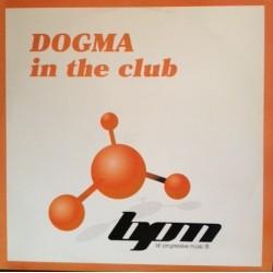 Dogma – In The Club (NACIONAL)