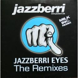 Jazzberri – Jazzberri Eyes (The Remixes)