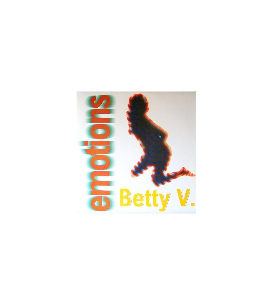 Betty V - Emotions