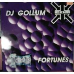 DJ Gollum – Fortunes