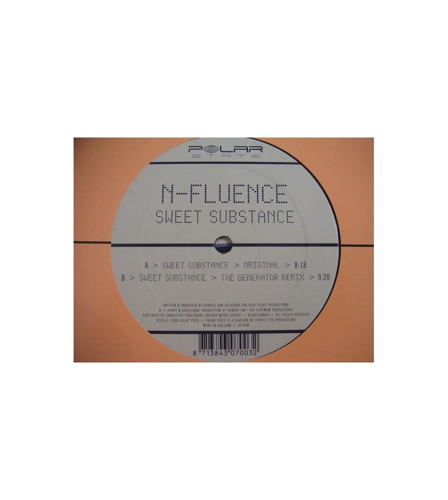 N-Fluence – Sweet Substance